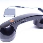 originele gadgets - voorbeeld: Telefoonhoorn Groningen