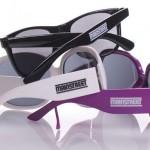 originele gadgets - voorbeeld: Mainstreet zonnebril