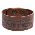 Snitch armband