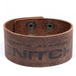 originele gadgets - voorbeeld: Snitch armband