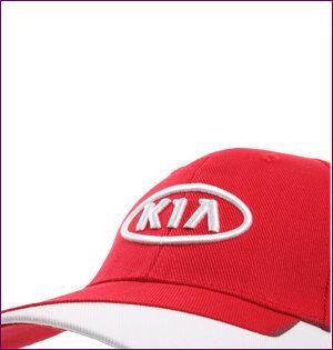 Kia cap