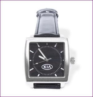 Kia horloge