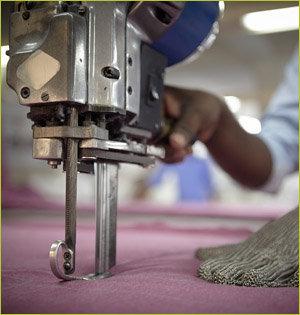 Salvage productieproces 5