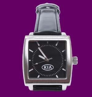 kia horloge blok