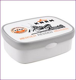 KNRM lunchbox