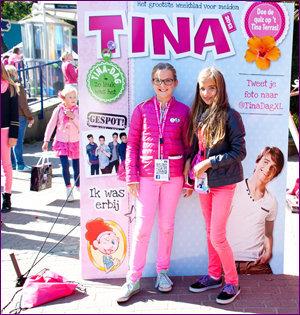 Tinadag 2013 impressie