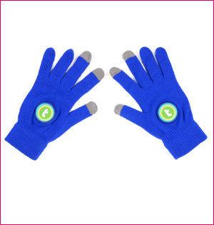 Transavia handschoen