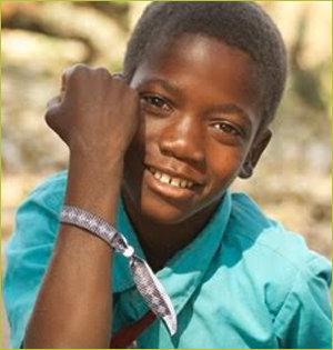 Cordaid vriendschapsbandje Afrika2