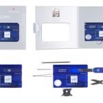 Victorinox Gasterra tool