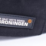 Groningen cap detail