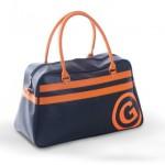 tassen bedrukken - voorbeeld: Groningen retro sporttas