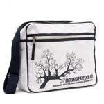 tassen bedrukken - voorbeeld: Noorderzon tas