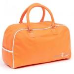 tassen bedrukken - voorbeeld: Sport2000 retro sporttas
