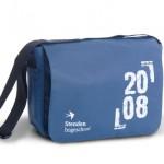 tassen bedrukken - voorbeeld Stenden tas