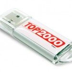 Top2000 usb stick