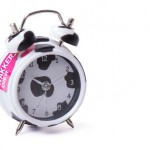 kinder gadgets - voorbeeld: Wakker Dier wekker