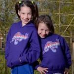Kinderen voor Kinderen hooded sweater Kanga