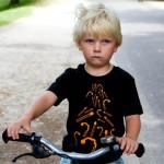 Noorderzon kinder t-shirt