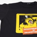 merchandise - voorbeeld: Normaal t-shirt