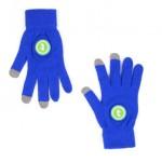 Transavia touch screen handschoenen