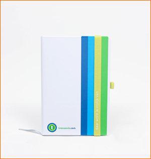 Transavia notitieboekje