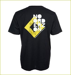 noorderzon 2014 earth positive heren t-shirt achter