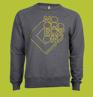 noorderzon 2014 merchandise