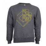 noorderzon 2014 salvage sweater unisex