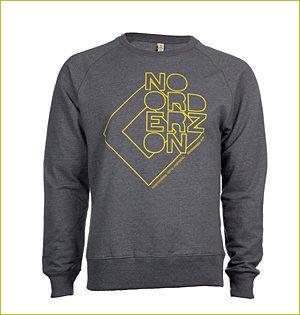 noorderzon 2014 salvage sweater