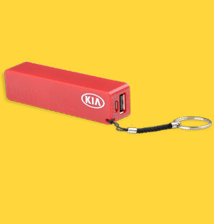 Kia powerbank blok