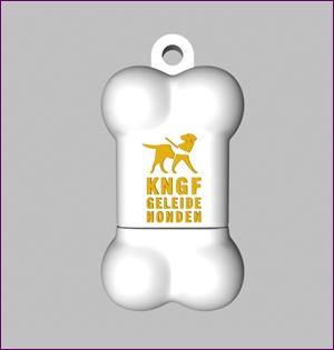 KNGF usb stick ontwerp 3