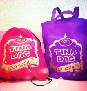 tina dag 2014 tassen