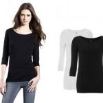 t-shirt bedrukken - voorbeeld: Continental Clothing EP07