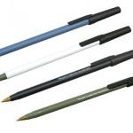 gerecyclede pennen
