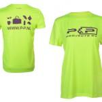 hardloopshirt-p&p