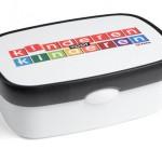 kinder gadgets - bijvoorbeeld: Kinderen voor Kinderen broodbak