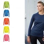 proact-dames-hardloopshirt-lm
