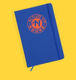 RTV Noord home notitieboekje