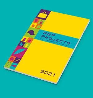 Catalogus P&P 2021