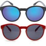zonnebrillen-bedrukken - voorbeeld: custom made zonnebril koli 250