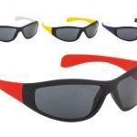 zonnebrillen-bedrukken - voorbeeld: zonnebril sport