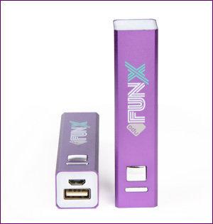 FunX powerbank