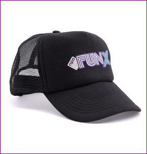 FunX trucker cap