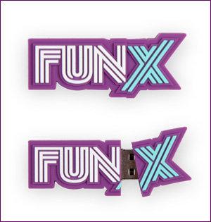 FunX usb stick