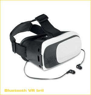 virtual reality bril bedrukken - voorbeeld: bluetooth VR bril