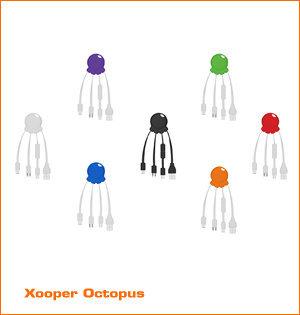 Xooper Octopus