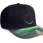 FC Groningen cap met full colour viser