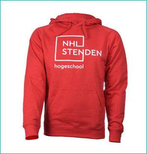 NHL Stenden heren hoodie
