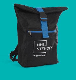 NHL Stenden home rugzak