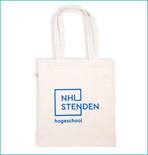 NHL Stenden katoenen tas